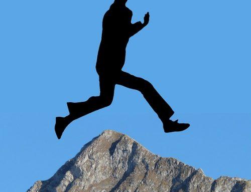 Sebamotivácia – kde nájsť silu na realizáciu svojich plánov