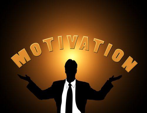 Čo potrebujete vedieť o motivácii a manipulácii?