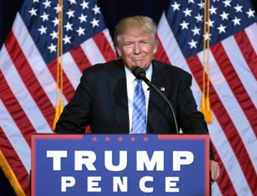 Ako Trumpovo víťazstvo ovplyvní Vašu prácu?