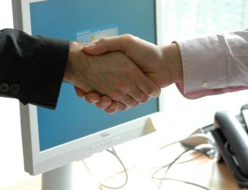 Chcete zlepšiť vzťahy na pracovisku?