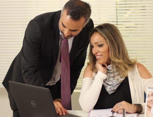 Čo mám urobiť, aby zamestnanec splnil úlohu?