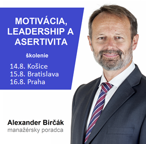 Motivácia, Leadership, Asertivita