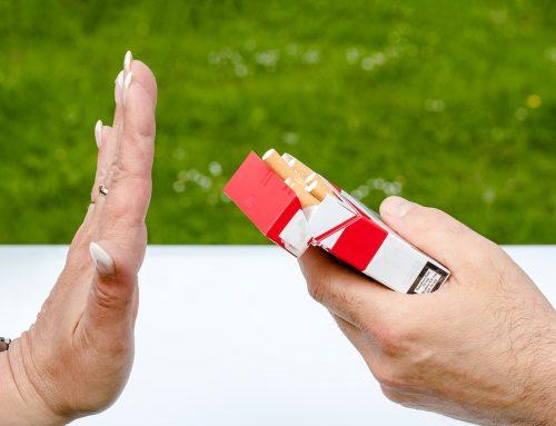 Chcete prestať fajčiť? Skúste toto…