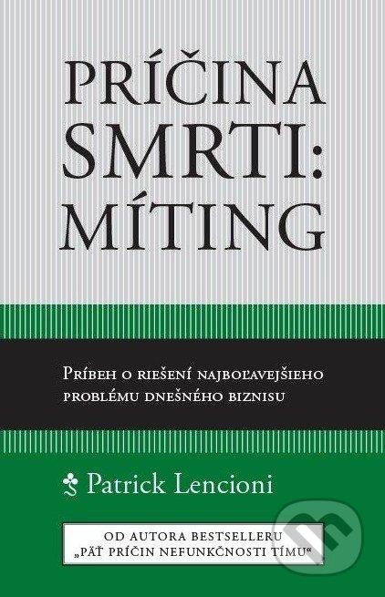 Patrick Lencioni width=