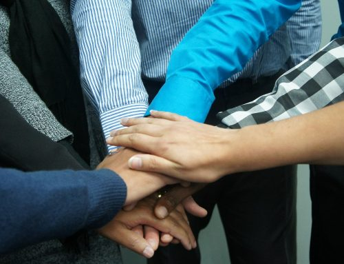 Ako zlepšiť vzťahy v tíme?