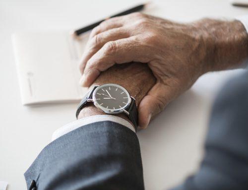Máte v práci efektívny tím? Otestujte si ho.