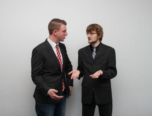 Ako jednať s výkonným, no problémovým podriadeným.