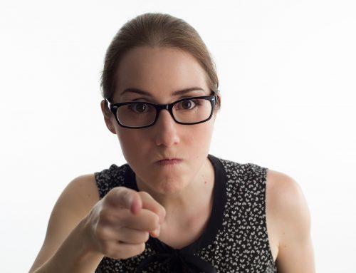 Ako sa zbaviť hnevu?