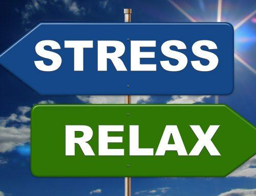 Chcete návod, ako efektívne zvládať stres v práci?